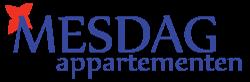 Mesdag appartementen Logo